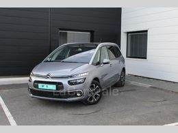 CITROEN GRAND C4 SPACETOURER 1.2 puretech 130 s&s feel eat8