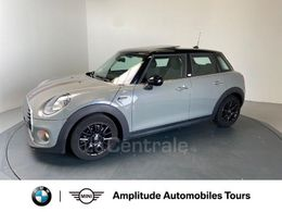 MINI MINI 3 5P iii 1.5 cooper 136 edition shoreditch bva 5p