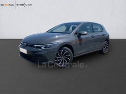 Photo volkswagen golf 2020