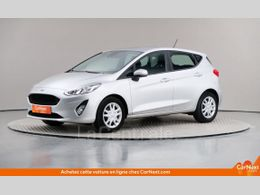 FORD FIESTA 6 vi 1.5 tdci 85 s&s business 5p