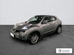 NISSAN JUKE (2) 1.5 dci 110 connect edition