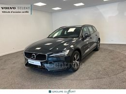Photo d(une) VOLVO  II D3 150 ADBLUE BUSINESS GEARTRONIC 8 d'occasion sur Lacentrale.fr