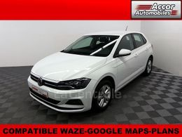 VOLKSWAGEN POLO 6 vi 1.0 80 confort edition