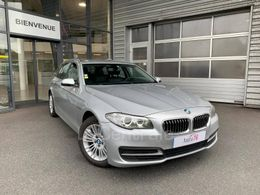BMW SERIE 5 F10 (f10) 518d 143 lounge plus bva8