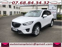 Photo d(une) MAZDA  22 SKYACTIV-D 175 SELECTION 4X4 d'occasion sur Lacentrale.fr