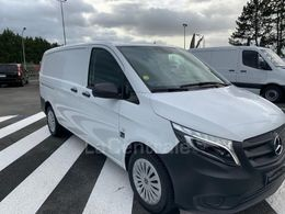 MERCEDES VITO 3 iii 119 cdi long select