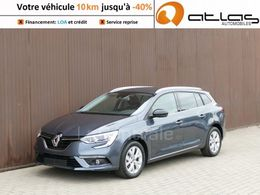 RENAULT MEGANE 4 ESTATE iv estate 1.3 tce 140 limited edc + pack city