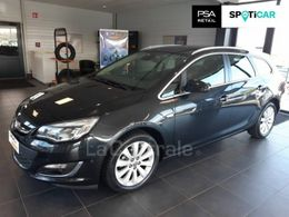 OPEL ASTRA 4 SPORTS TOURER iv (2) sports tourer 1.4 turbo 140 cosmo