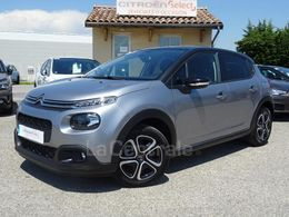 CITROEN C3 (3E GENERATION) iii 1.5 bluehdi 100 s&s shine business bv6