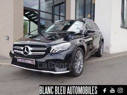 MERCEDES GLC 250 d fascination 4matic 9g-tronic