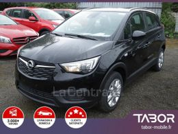 OPEL CROSSLAND X 1.2 turbo 110 edition auto