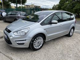 FORD S-MAX (2) 2.0 tdci 140 fap business nav bvm6