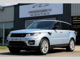 LAND ROVER RANGE ROVER SPORT 2 ii 4.4 sdv8 autobiography auto
