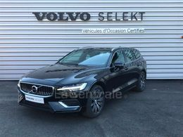VOLVO V60 (2E GENERATION) ii d4 190 inscription geartronic 8