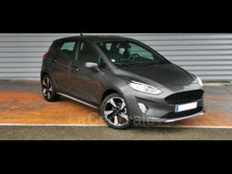 FORD FIESTA 6 ACTIVE 12390€