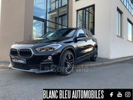 BMW X2 F39 (f39) sdrive18da business design