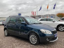SKODA ROOMSTER (2) 1.2 tsi 105 ambition 2