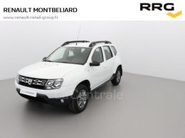 DACIA DUSTER (2) 1.5 dci 110 laureate plus 4x2
