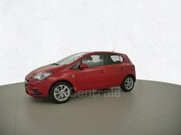 OPEL CORSA 5 v 1.4 turbo 100 excite 5p