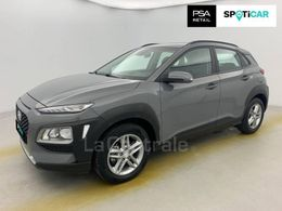 HYUNDAI KONA 1.6 crdi 136 business dct-7