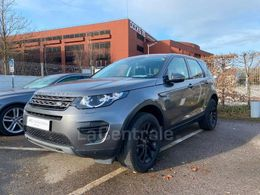 LAND ROVER DISCOVERY SPORT 2.0 td4 150 se 4wd