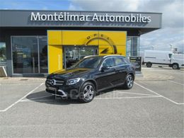 MERCEDES GLC 250 d executive 4matic
