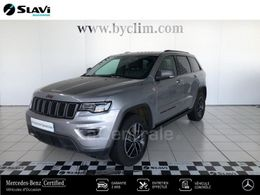 Photo d(une) JEEP  IV 2 30 CRD V6 TRAILHAWK d'occasion sur Lacentrale.fr