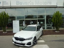 BMW SERIE 3 G21 TOURING (g21) touring 330d xdrive 265 m sport ultimate bva8