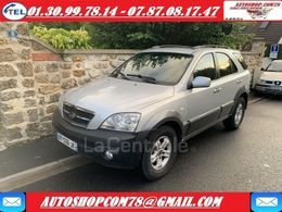 KIA SORENTO 2.5 crdi 140 9cv ex major bva