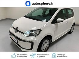 VOLKSWAGEN UP! (2) 1.0 75 up connect 5p