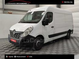 RENAULT fourgon l2h2 3.5t 2.3 dci 125 grand confort