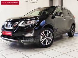 Photo nissan x-trail 2019
