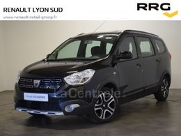 DACIA LODGY 1.5 dci 110 advance 7pl