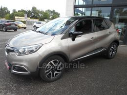 RENAULT CAPTUR 1.5 dci 90 energy intens e6 eco2