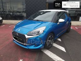 DS DS 3 (2) 1.2 puretech 130 s&s so chic bv6