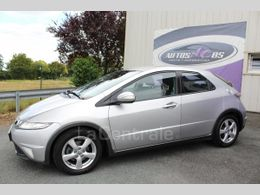 HONDA CIVIC 8 viii (2) 1.4 i-vtec 100 sport i-shift 5p