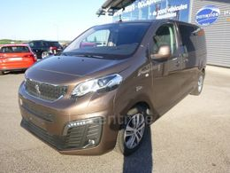 PEUGEOT TRAVELLER 2.0 bluehdi 150 s&s long allure