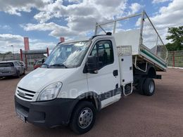 IVECO DAILY 3 chassis double cabine 3.5t 35c12d empat. 3450