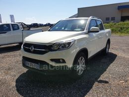 SSANGYONG MUSSO SPORTS 2.2 e-xdi 4wd tech