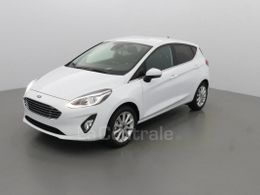 FORD FIESTA 6 1.1 ess 85 titanium + mirror screen clim auto vst