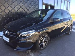 MERCEDES CLASSE B 2 ii (2) 200 d fascination 7g-dct