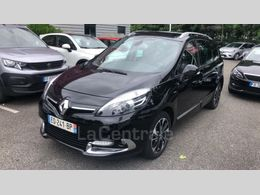 RENAULT GRAND SCENIC 3 iii 1.6 dci 130 bose toit ouvrant 7 pl