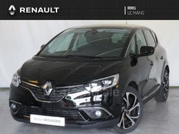 RENAULT SCENIC 4 iv 1.3 tce 140 fap 7cv intens
