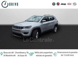 JEEP COMPASS 2 ii 1.3 gse t4 150 limited bvr6