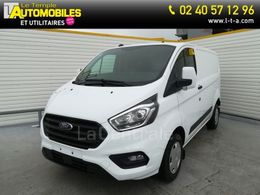 FORD 280 l1h1 2.0 tdci 130 trend business