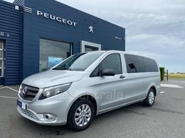 MERCEDES 114 cdi tourer long select