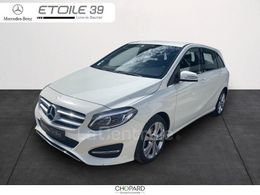 MERCEDES CLASSE B 2 ii (2) 180 cdi business executive 7g-dct