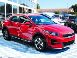 KIA XCEED 1.0 t-gdi 120 isg 6cv motion