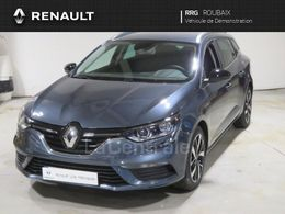 RENAULT MEGANE 4 ESTATE iv estate 1.7 dci 115 blue limited