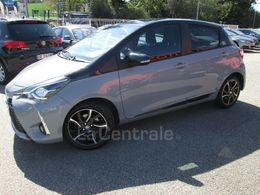 TOYOTA YARIS 3 iii (3) 110 vvt-i collection 5p